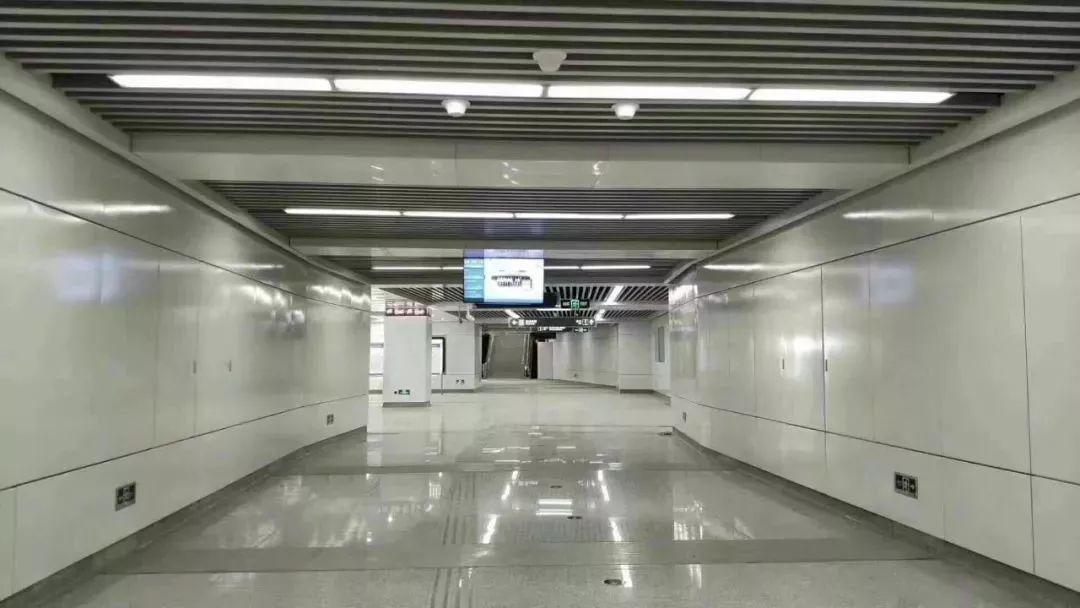 徐州地鐵項目