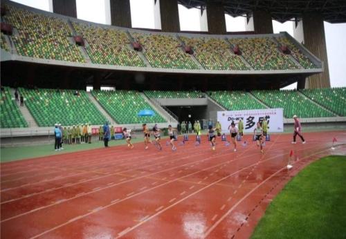 內蒙東勝體育場